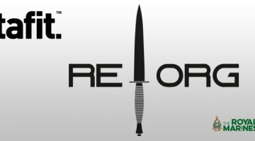 New Metafit workout: Re-Org