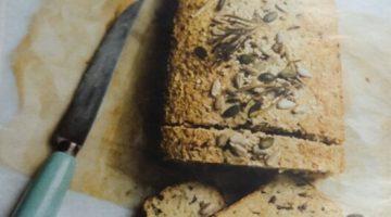 Rosemary & Mixed Seed Bread