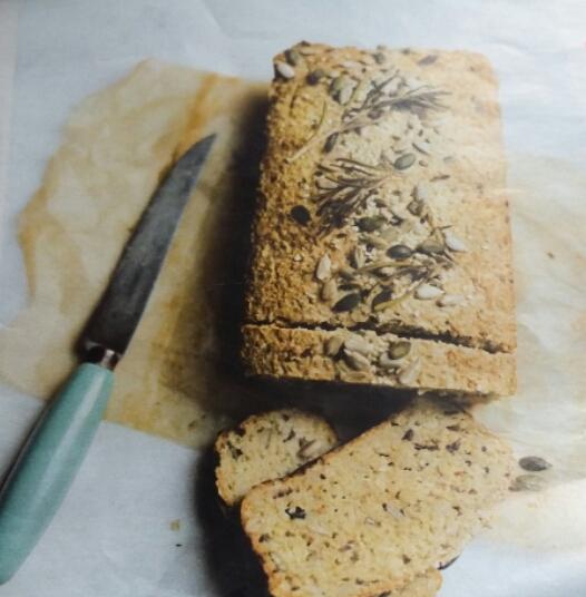 Oaty Bread