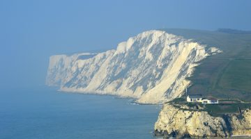 The Isle of Wight – what a delight!