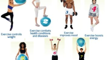 7 Benefits of Exercise